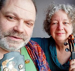 Ruthie Dornfeld & Morten Alfred Høirup (USA/DK)