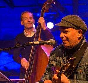 "Wolfgang Meyering & Michael Waterstradt ""Watergrass"" (D)"
